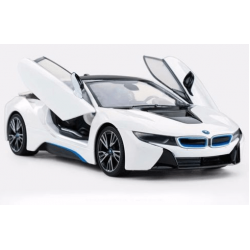 Rastar Кола BMW i8 Open door