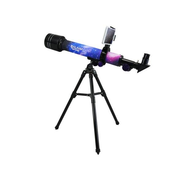 Ийстколайт Астрономически телескоп с трипод 50мм