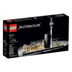 Лего Архитектура Берлин