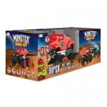 Monster Smash Ups Чудовищна кола Viper