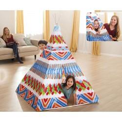 Детска палатка за игра Типи