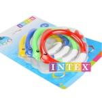 Intex Подводни кръгове рибки