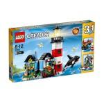 Лего Криейтър Морски фар