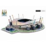 Пъзел Стадион 3D Etihad (Manchester City)
