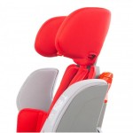 Стол за кола Evolvair червено