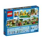 Лего Сити Забава в парка пакет с градски хора