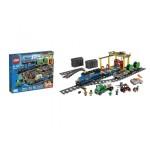 Лего Сити Товарен влак