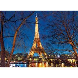 Clementoni 2000ч. Пъзел Paris