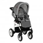 Детска количка Kara Grey