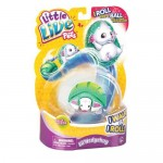 Little Live Pets Таралежче