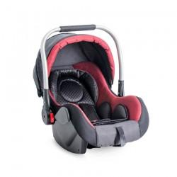 Стол за кола Delta Black&Red