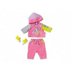 Бейби Борн Комплект спортни дрешки за кукла