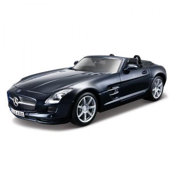 MAISTO Кола за сглобяване Mercedes Benz