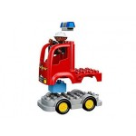 Лего Дупло Пожарникарски камион