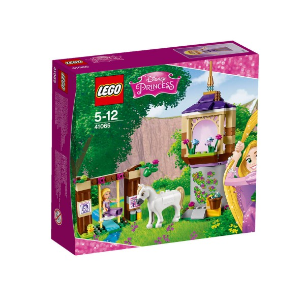 Лего Дисни Принцеси Най-добрият ден на Рапунцел