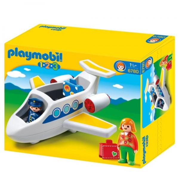 Плеймобил Частен самолет
