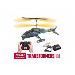Нико трансформърс хеликоптер