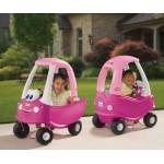 Little Tikes Розова кола за бутане
