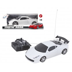 Спортна кола с радио контрол