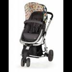 Бебешка количка 2в1 Giggle Mix Nordik