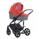 Бебешка количка 2в1 Tutis Viva Life Fiesta