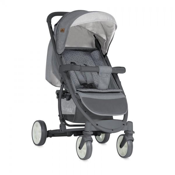 Детска количка S-300 Grey