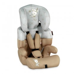 Стол за кола JUNIOR Beige&Grey Indian Bear