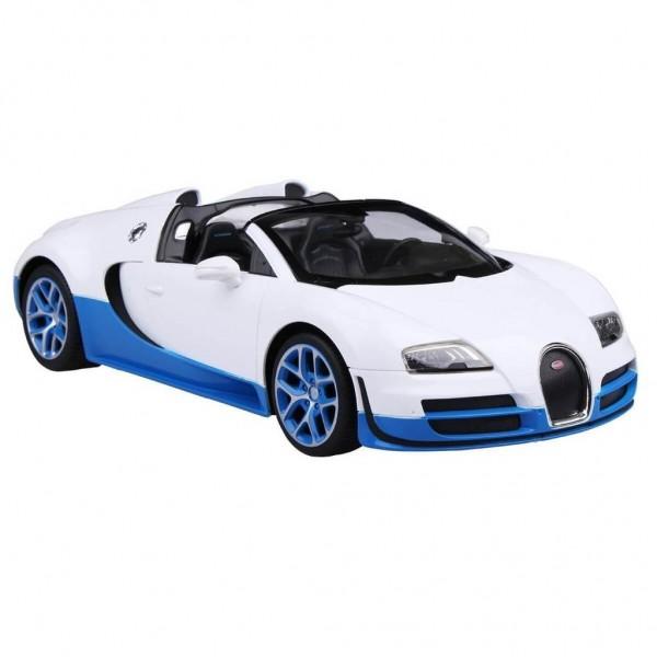 Rastar Кола с дистанционно Bugatti Sport