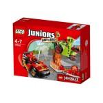 Лего Juniors Змийска схватка
