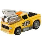 Той стейт Кола с двигател на предния капак