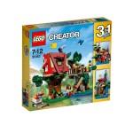 Лего Криейтър Приключения в дървесната къща