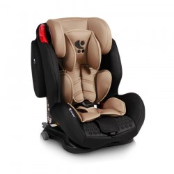 Стол за кола TITAN+SPS Isofix BROWN