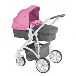 Комбинирана количка VISTA Rose&Grey