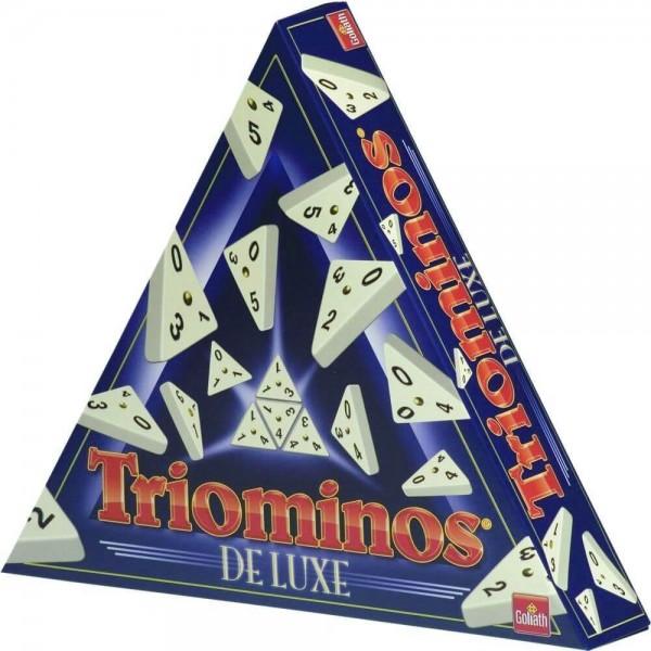 Игра Triominos