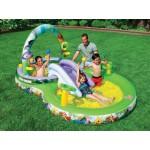 Детски център за игра Мечо Пух