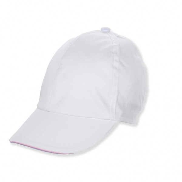 Sterntaler Детска лятна бейзболна шапка с UV защита