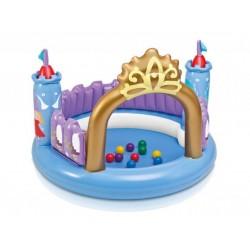 Детски вълшебен замък