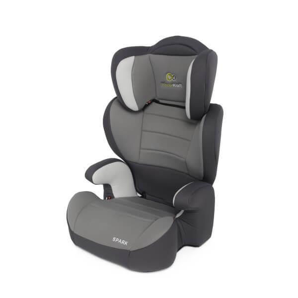 Столче за кола Spark сиво