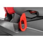 Столче за кола Avionaut Glider Expedition тъмно сиво