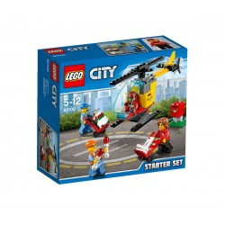 Лего Сити Начален комплект