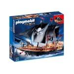 Плеймобил пиратски боен кораб
