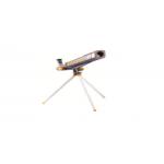 EDU TOYS Телескоп Астрономически с трипод 30мм