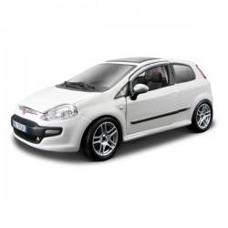 Стар колекция Fiat Punto Evo