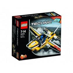 Лего Техник Реактивен самолет на екипа