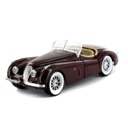 Бижу колекция Jaguar Hk 120 roadster