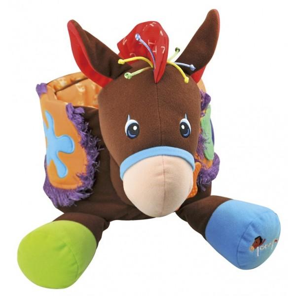 Играчка магарето Тони