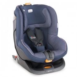 Столче за кола OASYS 1 Isofix denim