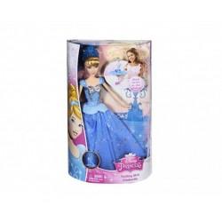 Дисни Принцеси - Пепеляшка с въртяща се пола