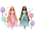 Кукла Barbie - Принцеса с дълга коса