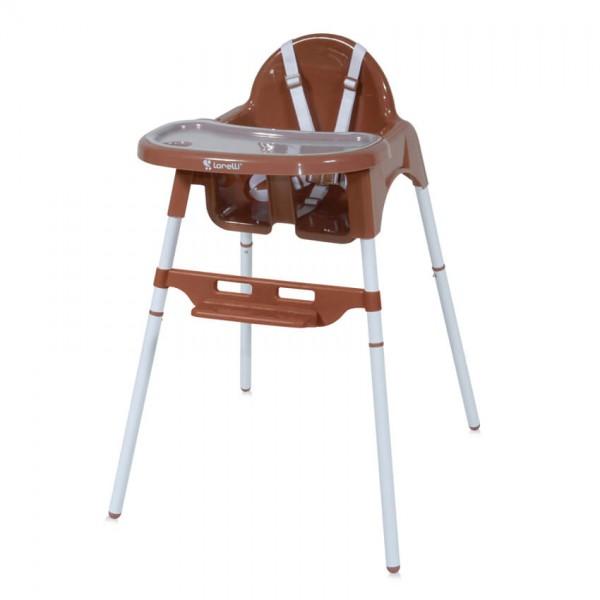 Стол за хранене Amaro Brown